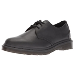 Dr.+Martens Dr. Martens Mens 1461 Decon Black Naples Oxford