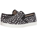 Coach Womens C117 Slip-On Sneaker