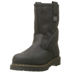Dr.+Martens Dr. Martens Mens Icon Industrial Strength Steel Toe Boot