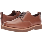 Coach Mens Derby Leather