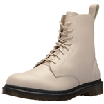 Dr.+Martens Dr. Martens Mens Pascal Decon Bone Naples Leather Fashion Boot