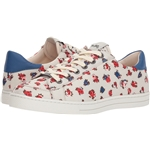 Coach Womens C126 Low Top Sneaker