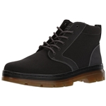 Dr.+Martens Dr. Martens Bonny II Black Fashion Boot