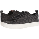 Coach Womens C121 Low Top Sneaker