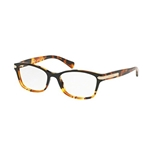 Coach Womens HC6065 Eyeglasses