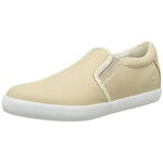Timberland CA18SU Womens Brattleboro Leather Slip-On