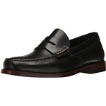 Coach Mens Manhattan Leather Loafer