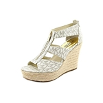MICHAEL Michael Kors Womens Damita Wedges