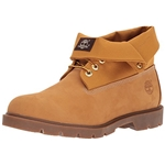 Timberland Mens Basic Single Roll Top Ankle Boot