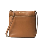 Michael Kors Mk Riley Leather Crossbody