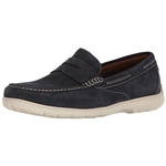 Rockport Mens Total Motion Penny Driving Style Loafer