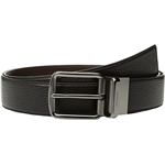 Coach COACH Mens Wide Reversible Belt