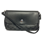 Coach Womens Reversible Crossbody In Signature Coated Canvas, Style F59534