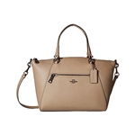 Coach Womens Prairie Satchel Bag