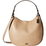 Coach COACH Womens Natural Calf Nomad Hobo