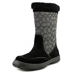 Coach Womens Sherman Signature Cold Weather Boot