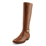Coach Womens Caroline Closed Toe Knee High Fashion Boots