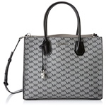 MICHAEL Michael Kors Womens Large Mercer Convertible Tote
