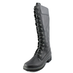 Timberland Womens 14 Side-Zip Waterproof Lace-Up Boot