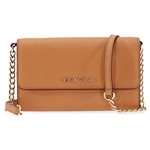 MICHAEL Michael Kors Womens Jet Set Large Phone Cross Body Bag