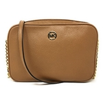 Michael Kors Fulton Leather Large East West Cross-body