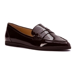 MICHAEL Michael Kors Michael Michael Kors Womens Connor Loafers, Silver