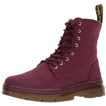 Dr.+Martens Dr. Martens Combs Canvas Fashion Boot