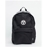 Asos Napapijri Happy Day backpack in black