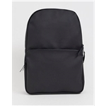 Asos Rains 1284 Field waterproof backpack in black