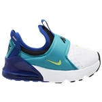 Nike Air Max 270 Extreme - Boys Toddler / White/Ghost Green/Oracle Aqua