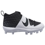 Nike Force Trout 6 Pro MCS BG - Boys Grade School / Black/White