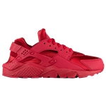 Nike Air Huarache - Womens / Gym Red/Gym Red | Ruby Red Pack