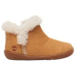 Timberland Tree Sprout - Boys Toddler / Wheat Nubuck/Brown