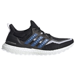 adidas Ultraboost - Mens / City Printed/Core Black/Blue/Scarlet | New York City