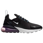 Nike Air Max 270 - Womens / Black/Claystone Red/Lt Arctic Pink