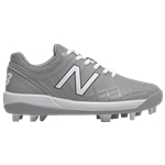 New Balance 4040v5 Youth - Boys Grade School / Grey/White