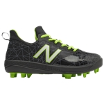 New Balance JFLPv1 Youth - Boys Grade School / Black/Black