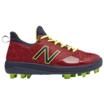 New Balance JFLPv1 Youth - Boys Grade School / Red