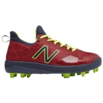 New Balance JFLPv1 Youth - Boys Grade School / Red/Navy