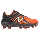 New Balance 3000v5 TPU Low - Mens / Black/Orange
