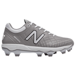 New Balance 4040v5 TPU Low - Mens / Grey/White