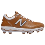 New Balance 4040v5 TPU Low - Mens / Texas Orange/White