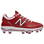 New Balance 4040v5 TPU Low - Mens / Maroon/White