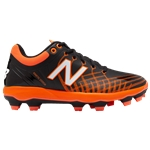 New Balance 4040v5 TPU Low - Mens / Black/Orange