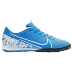 Nike Mercurial Vapor 13 Academy IC - Mens / Blue Hero/White/Obsidian   New Lights / Available to Ship Late October