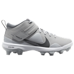 Nike Force Trout 7 Pro MCS - Mens / Lt Smoke Grey/Iron Grey/White