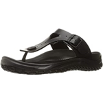 MBT Womens Meru Flip Flop Recovery Sandal with Arch Support