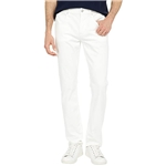 Hudson Jeans Blake in Pale White