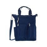 Baggallini Legacy All Set 3-in-1 Backpack