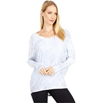 Hard Tail Luxe V-Neck Tee